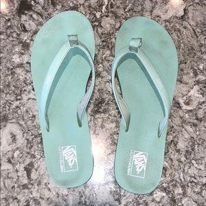 Vans sandals